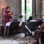 Astor Piazzolla - Primavera Portena